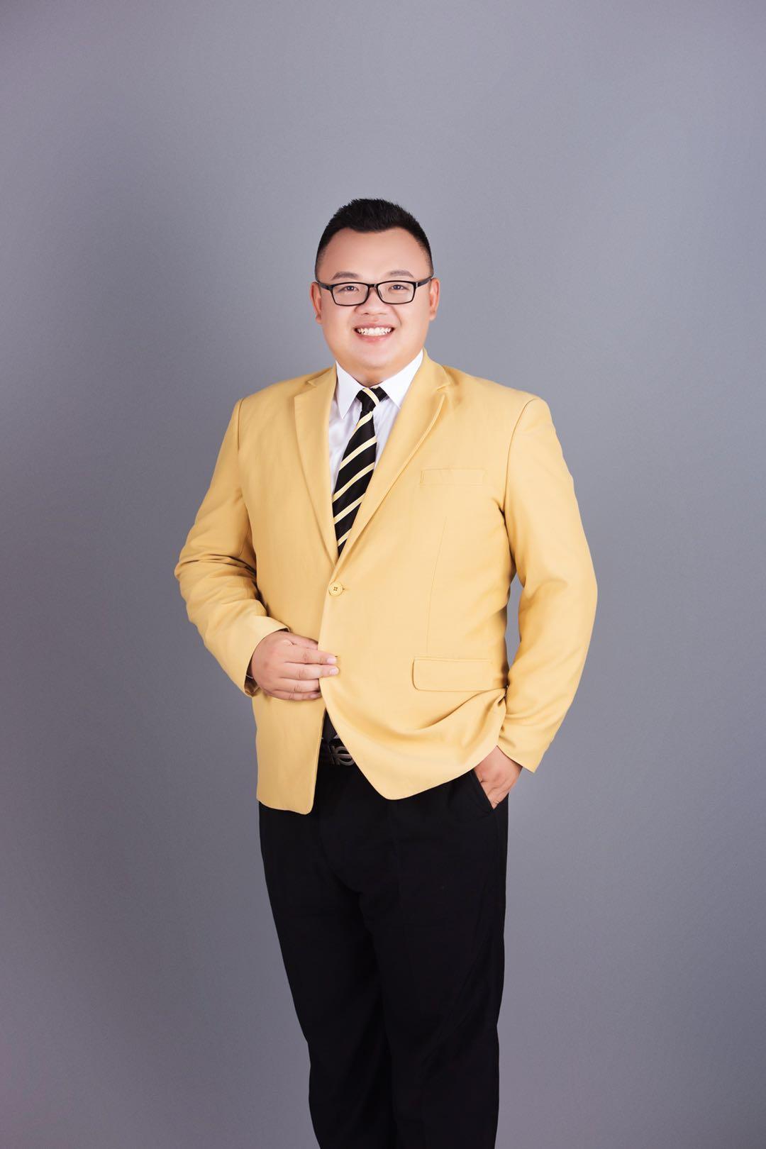 中北九区刘宝林:真优好房赢得客户信任图片