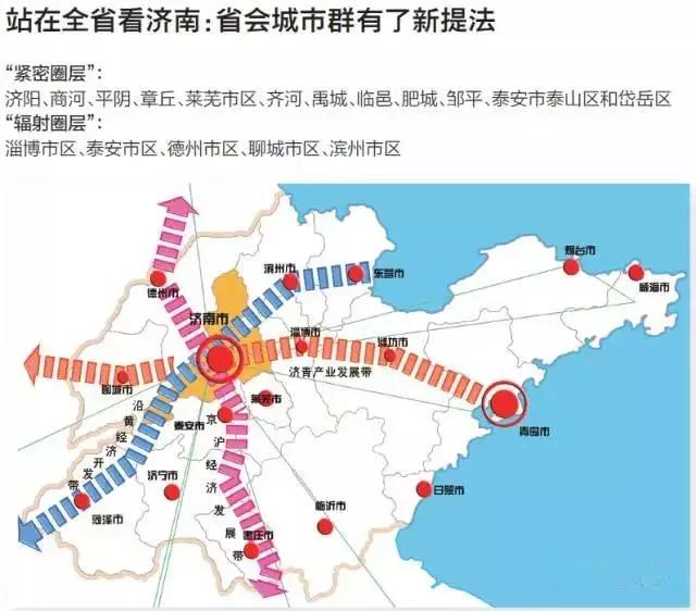 济南地质结构图