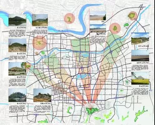 济南e都市三维地图